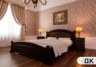 product Женева ліжко дерев'яне шпоноване купити під замовлення Червоноград Острів
